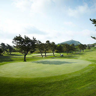 Oga Golf Club