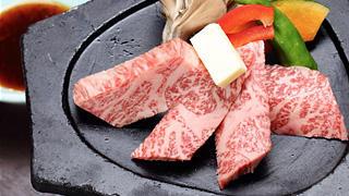 男鹿名物「石焼料理&秋田錦牛」■贅沢に満喫デラックス会席プラン