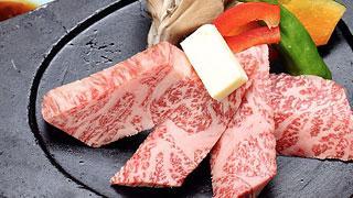 [限定1日5組]【男鹿名物/石焼料理】&【秋田錦牛ステーキ】をダブル贅沢満喫♪プラン