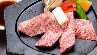 ■GoToトラベルキャンペーン割引対象■【特選】★お肉料理を秋田錦牛へアップグレード♪ブランド肉を堪能しよう/お料理はスタンダードコース