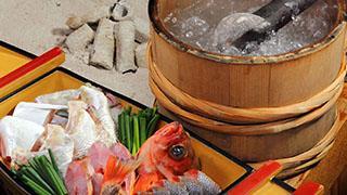 ■GoToトラベルキャンペーン割引対象■旬の地魚を豪快調理♪男鹿名物【石焼料理付】得々プラン