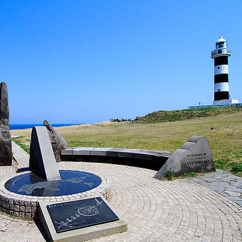 Cape Nyudozaki